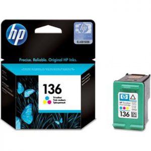 HP 136 COLOR C9361HE