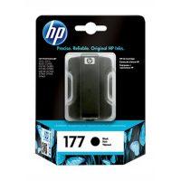 HP 177 Black Original Ink Cartridge C8721HE