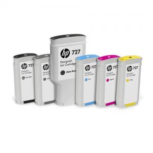 HP Plotter Inks