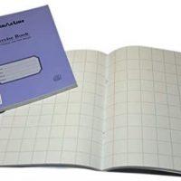 Registers & Writing Books